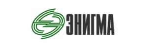 """логотип ООО """"энигма"""""""