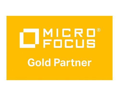 МТЕ Золотой партнер MicroFocus