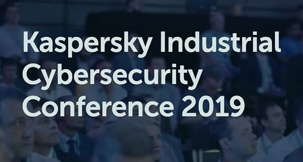МультиТек Инжиниринг на Kaspersky Industrial Cybersecurity Conference 2019