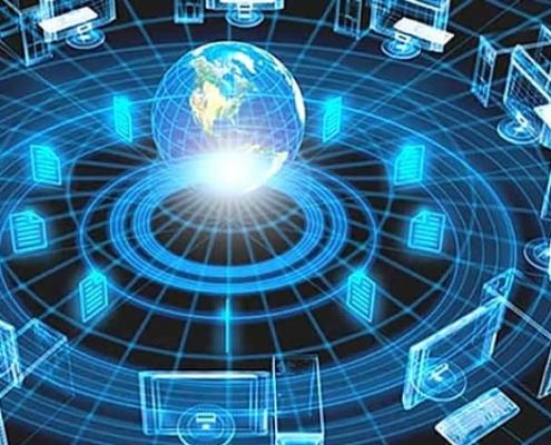 Автоматизация службы Информационной безопасности