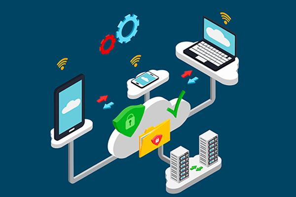 системы для защиты удаленного доступа МультиТек Инжиниринг