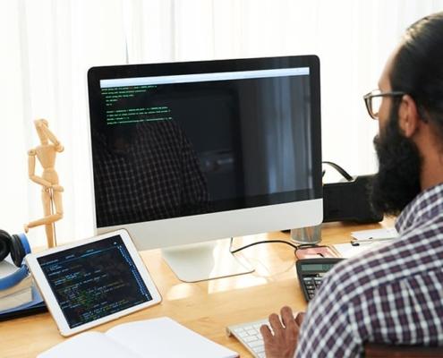 кибер безопасность МультиТек Инжиниринг