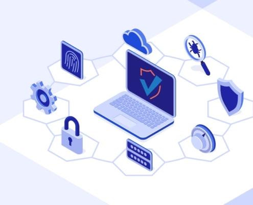 Комплексные системы защиты информации предприятия Беларусь
