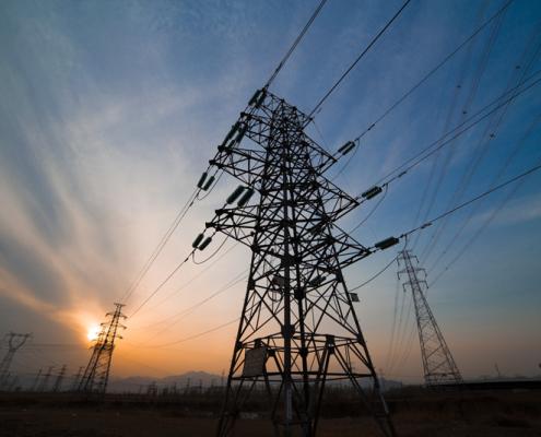 безопасность в электроэнергетика